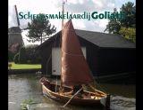 Whitehall Sloep, Открытая парусная лодка Whitehall Sloep для продажи Scheepsmakelaardij Goliath
