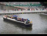 SPITS 39.25, Ex-commercial motorbåde SPITS 39.25 til salg af  Scheepsmakelaardij Goliath