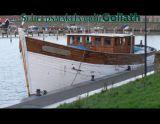Noordzeekotter , Ex-Fracht/Fischerschiff Noordzeekotter  Zu verkaufen durch Scheepsmakelaardij Goliath