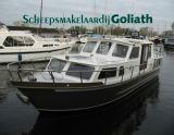 Hewi Kruiser 1050 A, Моторная яхта Hewi Kruiser 1050 A для продажи Scheepsmakelaardij Goliath