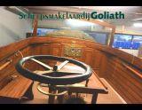 Autoboot , Klassiek scherp jacht Autoboot  hirdető:  Scheepsmakelaardij Goliath