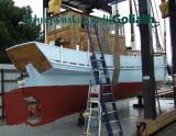 Garnalenkotter , Ex-commercial motorbåde Garnalenkotter  til salg af  Scheepsmakelaardij Goliath