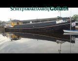 Luxe Motor 33.00, Barca di lavoro Luxe Motor 33.00 in vendita da Scheepsmakelaardij Goliath