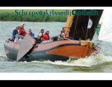 Skûtsje 15.54 , Bateau à moteur de tradition Skûtsje 15.54  à vendre par Scheepsmakelaardij Goliath