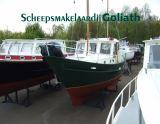 Bijlsma Kotterjacht, Bateau à moteur Bijlsma Kotterjacht à vendre par Scheepsmakelaardij Goliath