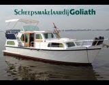 Waterman 10.30, Bateau à moteur Waterman 10.30 à vendre par Scheepsmakelaardij Goliath