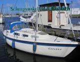 Hurley 800, Sejl Yacht Hurley 800 til salg af  Scheepsmakelaardij Goliath Makkum
