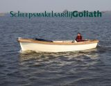Blauwe Boei 680, Slæbejolle Blauwe Boei 680 til salg af  Scheepsmakelaardij Goliath