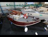 Hoogaars , Bateau à fond plat et rond Hoogaars  à vendre par Scheepsmakelaardij Goliath