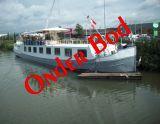 Luxe Motor 31.00, Лодка, приспособленная для жилья Luxe Motor 31.00 для продажи Scheepsmakelaardij Goliath