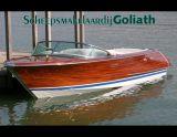 COMITTI ALASSIO Klassike speedboot, Bateau à moteur COMITTI ALASSIO Klassike speedboot à vendre par Scheepsmakelaardij Goliath
