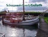 Lemsteraak Brinksma, Flach-und Rundboden Lemsteraak Brinksma Zu verkaufen durch Scheepsmakelaardij Goliath