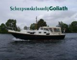 Multivlet 10.30, Моторная яхта Multivlet 10.30 для продажи Scheepsmakelaardij Goliath