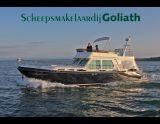 Pikmeer Kruiser 42 FB, Motorjacht Pikmeer Kruiser 42 FB hirdető:  Scheepsmakelaardij Goliath
