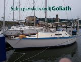 Challenger Europe, Voilier Challenger Europe à vendre par Scheepsmakelaardij Goliath