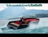 Black Pearl 25SDC, Bateau à rame Black Pearl 25SDC à vendre par Scheepsmakelaardij Goliath