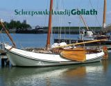 Lemsteraak De Boer, Flach-und Rundboden Lemsteraak De Boer Zu verkaufen durch Scheepsmakelaardij Goliath