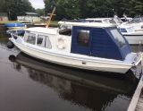 Semi Knikspant Platbodem, Motor Yacht Semi Knikspant Platbodem for sale by Allround Watersport Meerwijck