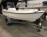 Crescent Cosmos, Speedboat and sport cruiser Crescent Cosmos for sale by Allround Watersport Meerwijck