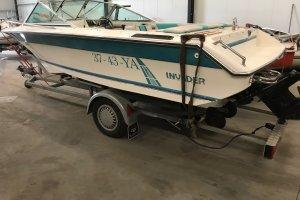 Invader 171 Incl Trailer, Speed- en sportboten  - Allround Watersport Meerwijck