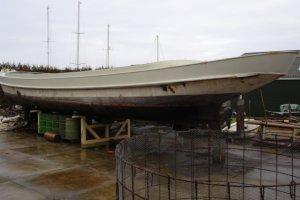 CASCO SALONBOOT 20m Rondvaartboot, Ex-Fracht/Fischerschiff  - De Jachtmakelaars.nl
