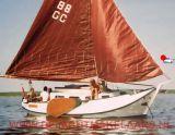 Grundel 850, Klassiek scherp jacht Grundel 850 hirdető:  De Jachtmakelaars.nl