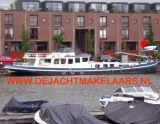 Luxe Motor 29m, Wohnboot Luxe Motor 29m Zu verkaufen durch De Jachtmakelaars.nl