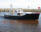 Bakdekkruiser , Traditionelle Motorboot BAKDEKKRUISER Zu verkaufen durch De Jachtmakelaars.nl