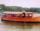 Salonboot 8.60, Traditionelle Motorboot Salonboot 8.60 Zu verkaufen durch De Jachtmakelaars.nl