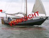 Schokker VREDENBURGH 10 M, Klassisk yacht  Schokker VREDENBURGH 10 M til salg af  De Jachtmakelaars.nl