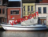 V.d. STADT 38 ZEEHOND, Sejl Yacht V.d. STADT 38 ZEEHOND til salg af  De Jachtmakelaars.nl