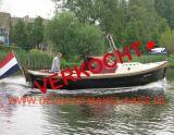 Kuperus 875 CABIN SLOEP, Anbudsförfarande Kuperus 875 CABIN SLOEP säljs av De Jachtmakelaars.nl