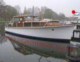 Van Lent SALONKRUISER 1050 AK, Traditionelle Motorboot Van Lent SALONKRUISER 1050 AK Zu verkaufen durch De Jachtmakelaars.nl