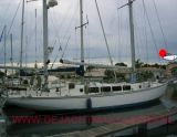 Classic 50' BLUE WATER KETCH, Traditionelles Yacht Classic 50' BLUE WATER KETCH Zu verkaufen durch De Jachtmakelaars.nl