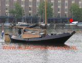 Schokker VREDENBURGH 11 M, Yacht classique Schokker VREDENBURGH 11 M à vendre par De Jachtmakelaars.nl