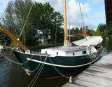 Zeeschouw 9.60, Классическая яхта Zeeschouw 9.60 для продажи De Jachtmakelaars.nl