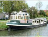 Luxe Motor 19.60, Ex-Fracht/Fischerschiff Luxe Motor 19.60 Zu verkaufen durch De Jachtmakelaars.nl