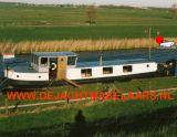 Luxe Motor 17m, Парусная лодка, приспособленная для жилья Luxe Motor 17m для продажи De Jachtmakelaars.nl