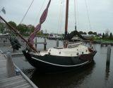 Zeeschouw , Klassiek scherp jacht ZEESCHOUW hirdető:  De Jachtmakelaars.nl