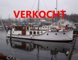 Bakdek Salonkruiser 12.40, Bateau à moteur de tradition Bakdek Salonkruiser 12.40 à vendre par De Jachtmakelaars.nl