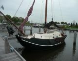 Zeeschouw 10 M, Yacht classique Zeeschouw 10 M à vendre par De Jachtmakelaars.nl