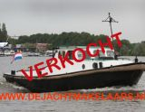 DAMENVLET 10m, Barca di lavoro DAMENVLET 10m in vendita da De Jachtmakelaars.nl