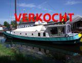 Tjalk 18M, Wohnboot Tjalk 18M Zu verkaufen durch De Jachtmakelaars.nl