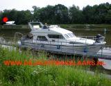 Zuiderzee 1100 FB, Bateau à moteur Zuiderzee 1100 FB à vendre par De Jachtmakelaars.nl