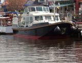 Linssen Dutch Sturdy 320 AC, Моторная яхта Linssen Dutch Sturdy 320 AC для продажи De Jachtmakelaars.nl