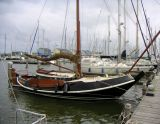 SCHOKKER 10m Vreedenburgh, Voilier SCHOKKER 10m Vreedenburgh à vendre par De Jachtmakelaars.nl