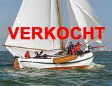 LEMSTERAAK Brinksma 11.50, Bateau à fond plat et rond LEMSTERAAK Brinksma 11.50 à vendre par De Jachtmakelaars.nl