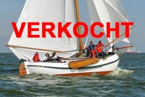 LEMSTERAAK Brinksma 11.50, Plat- en rondbodem, ex-beroeps zeilend  - De Jachtmakelaars.nl