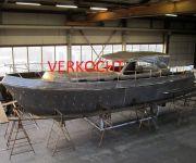 Vri-Jon Openkuip 38 (Casco), Motorjacht Vri-Jon Openkuip 38 (Casco) te koop bij DSA Yachts