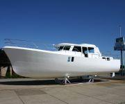Vri-Jon Casco Rondspand Kotter, Motorcasco Vri-Jon Casco Rondspand Kotter te koop bij DSA Yachts